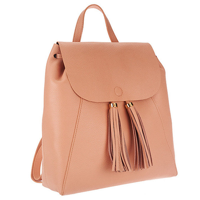 Για A Great Carryall: Isaac Mizrahi Backpack
