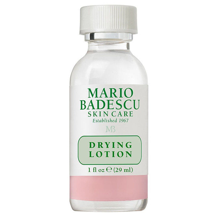 Για Clearing Breakouts Fast: Mario Badescu Drying Lotion