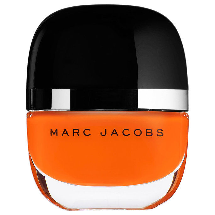 джибри Jacobs Beauty Enamored Hi-Shine Nail Lacquer in Oh Snap!