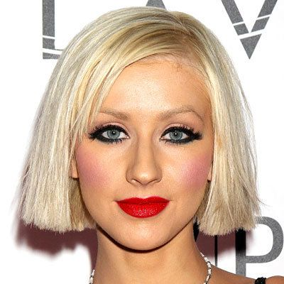 Кристина Aguilera - Transformation - Beauty - Celebrity Before and After