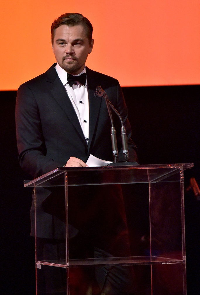 Στο the LACMA Art+Film Gala in Los Angeles, 2015.