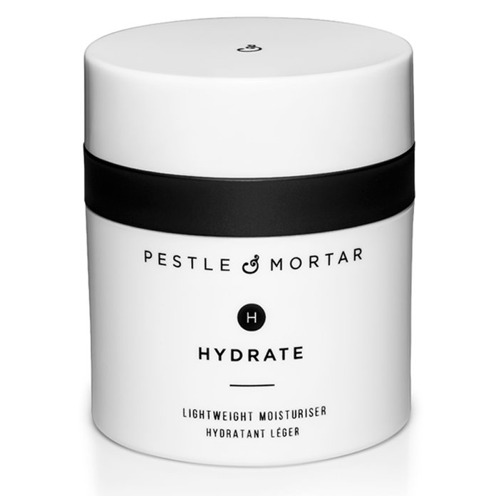 чукало and Mortar Hydrate Lightweight Moisturizer