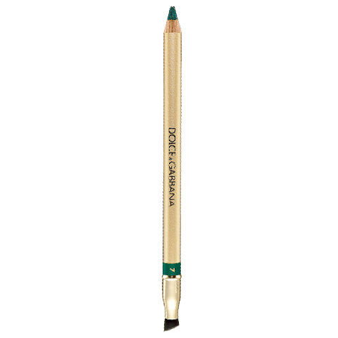 Dolce & Gabbana The Eyeliner Crayon Intense in Emerald