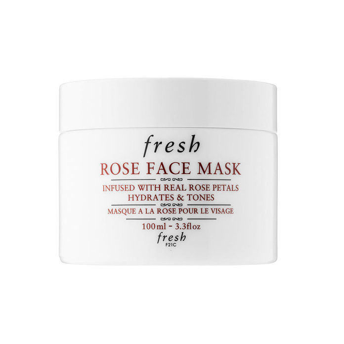 най-доброто Face Mask for Redness