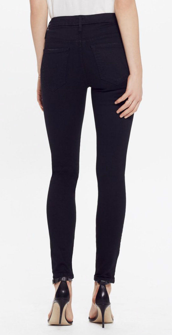 ΜΗΤΕΡΑ HIGH WAISTED SKINNY