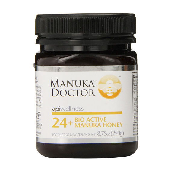 Manuka Doctor 24+ Bio Active Manuka Honey