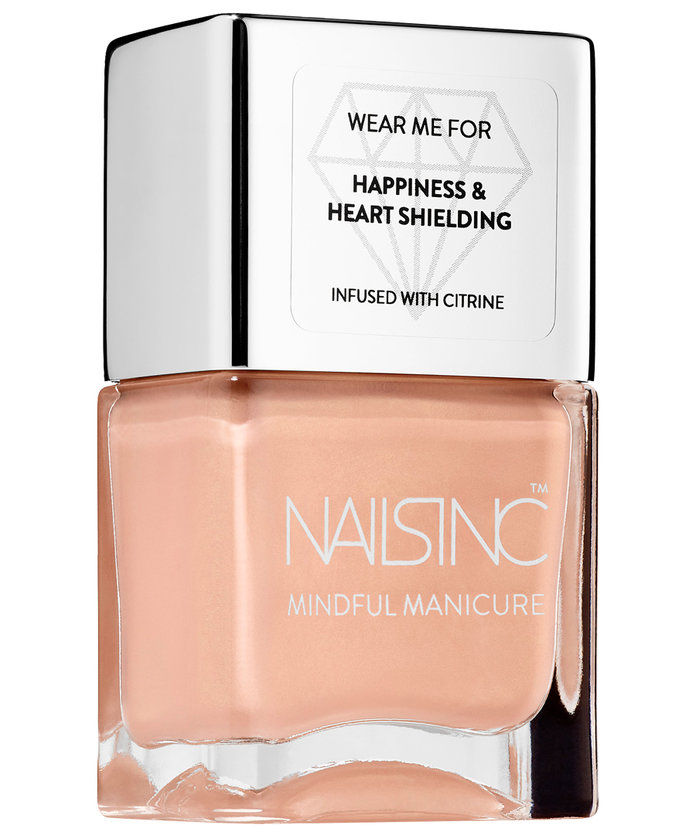 Νύχια Inc. The Mindful Manicure Nail Polish in Future's Bright
