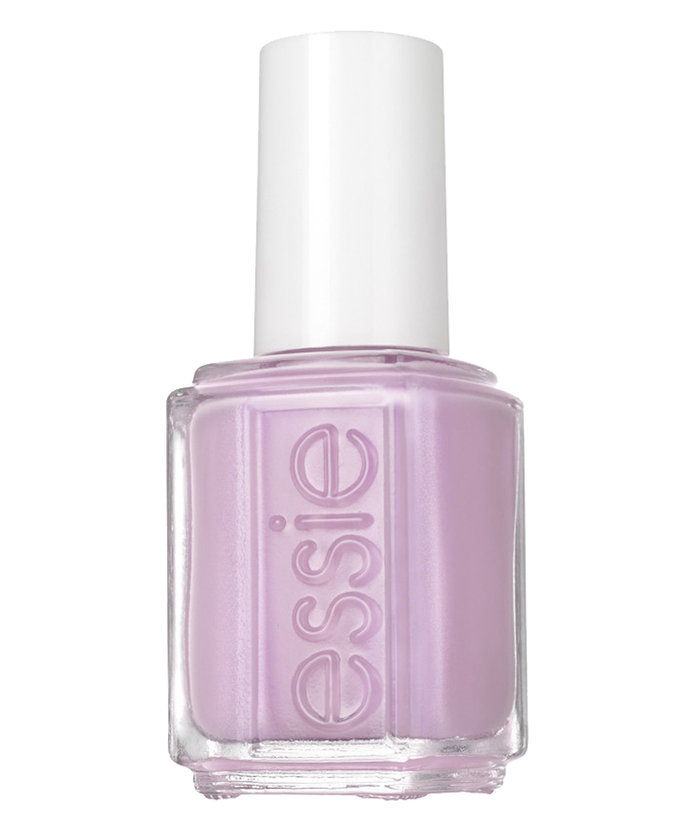 Essie Treat, Love & Color in Laven-dearly
