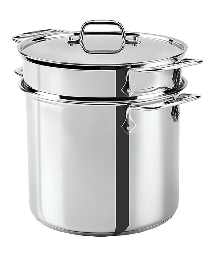 Ανοξείδωτος Steel 8 Quart Multi Cooker
