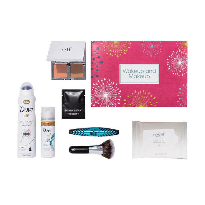 Мишена Beauty Box