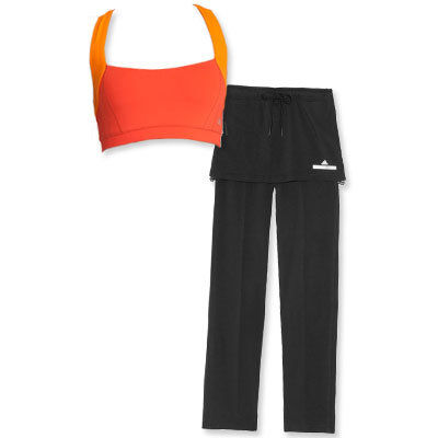 ласкав Fitness Wear - Pear-Shaped - Adidas by Stella McCartney - Alo