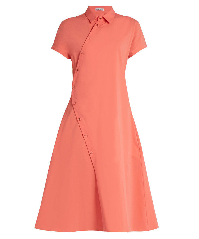 ΤΟΜΑΣ MAIER POPLIN SHIRTDRESS