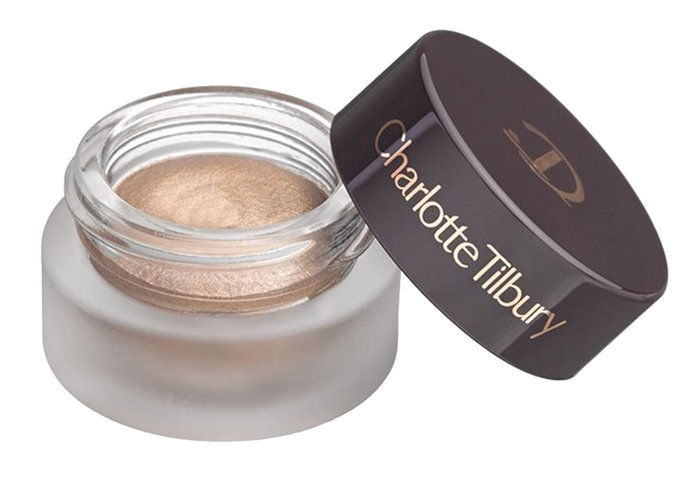 шарлота Tilbury Eyes to Mesermize Cream Eyeshadow in Jean