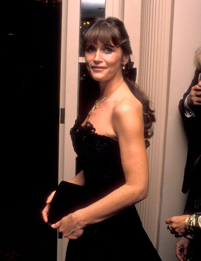 1988 г., at the Better World Society Gala