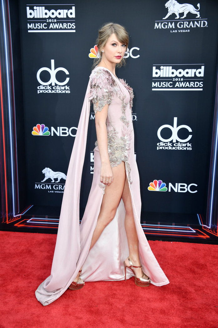 Тейлър Swift BBMAs - embed