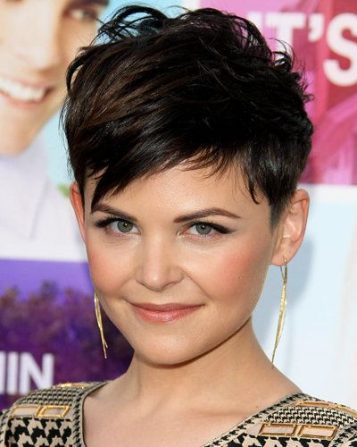 Дженифър Goodwin - Edgy Pixie - Our 7 Favorite Summer Haircuts