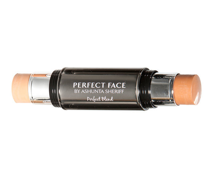 Ashunta Sheriff Beauty Perfect Blend Stick in Tan