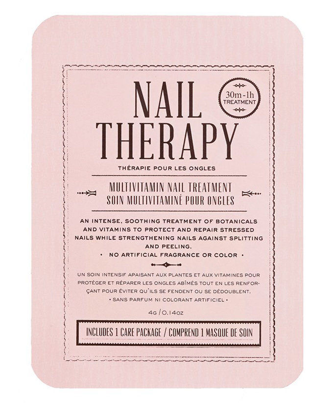 Kokostar Nail Therapy Multivitamin Nail Treatment