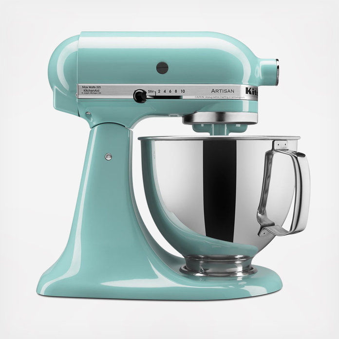 KitchenAid Artisan Series 5 Qt. Tilt-Head Stand Mixer