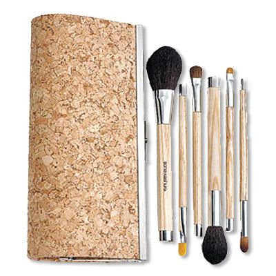 Travel размер Makeup Brushes