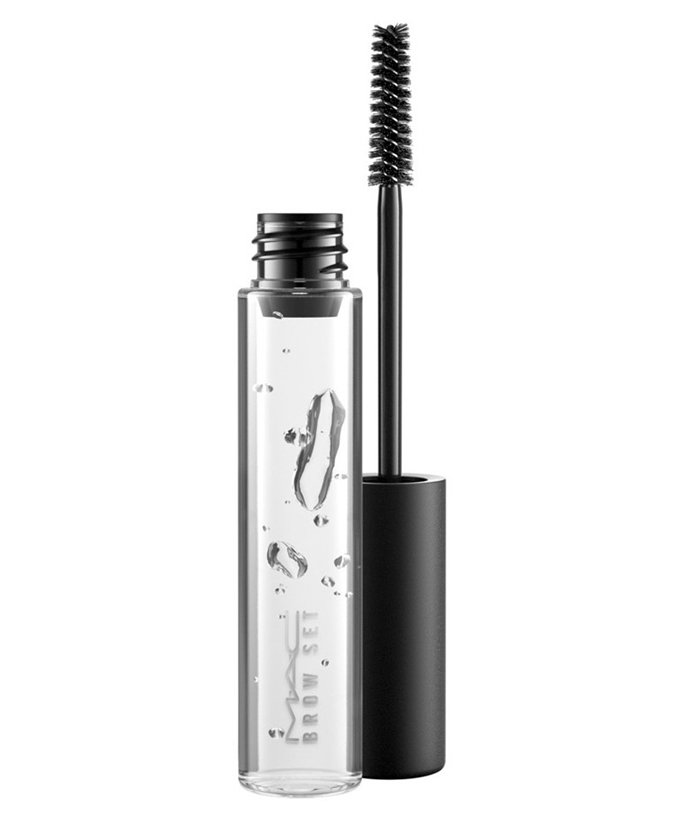 Най- Brant Brothers for MAC Clear Brow Set