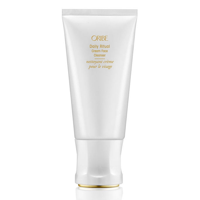 Καθημερινά Ritual Cream Face Cleanser