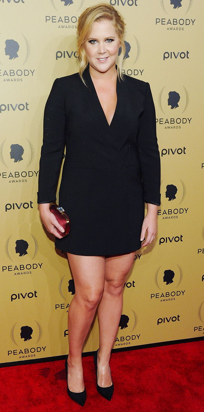 Най- 74th Annual Peabody Awards Ceremony
