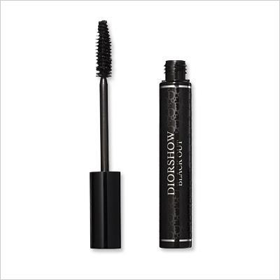 Диор Diorshow Black Out Mascara