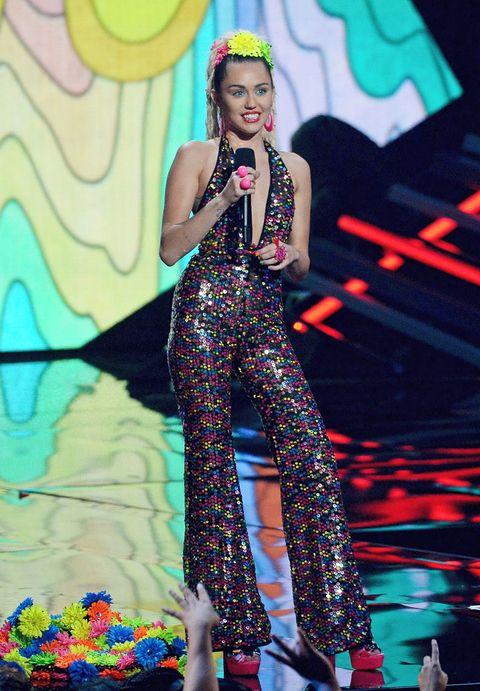 2015 MTV Video Music Awards - Show