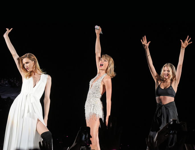 Τάιλορ Swift The 1989 World Tour Live In Chicago - Night 2