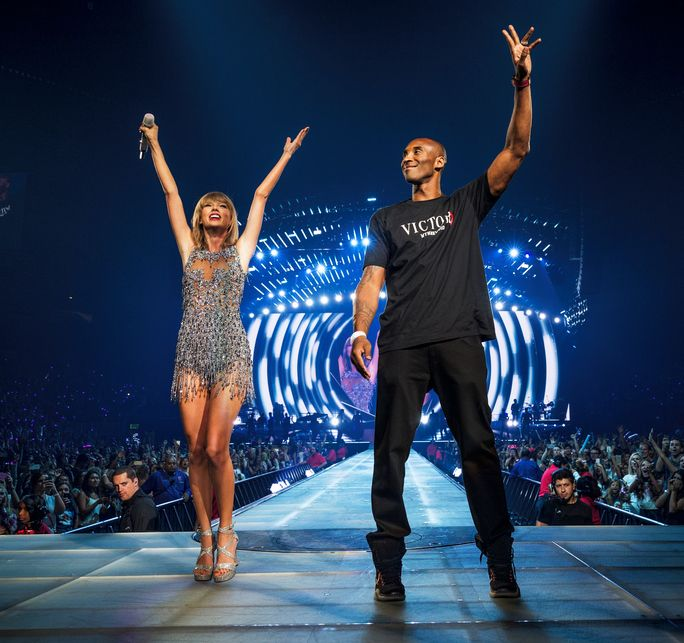 Τάιλορ Swift The 1989 World Tour Live In Los Angeles - Night 1