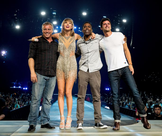 Τάιλορ Swift The 1989 World Tour Live In Los Angeles - Night 2