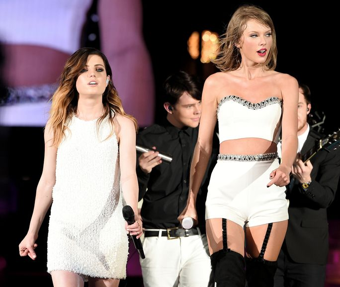 Τάιλορ Swift The 1989 World Tour Live In Philadelphia - Night 1