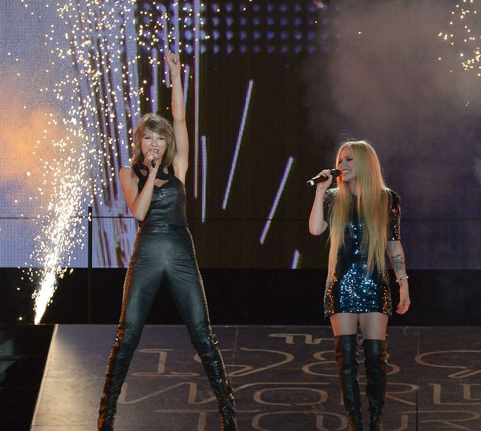 Τάιλορ Swift The 1989 World Tour Live In San Diego
