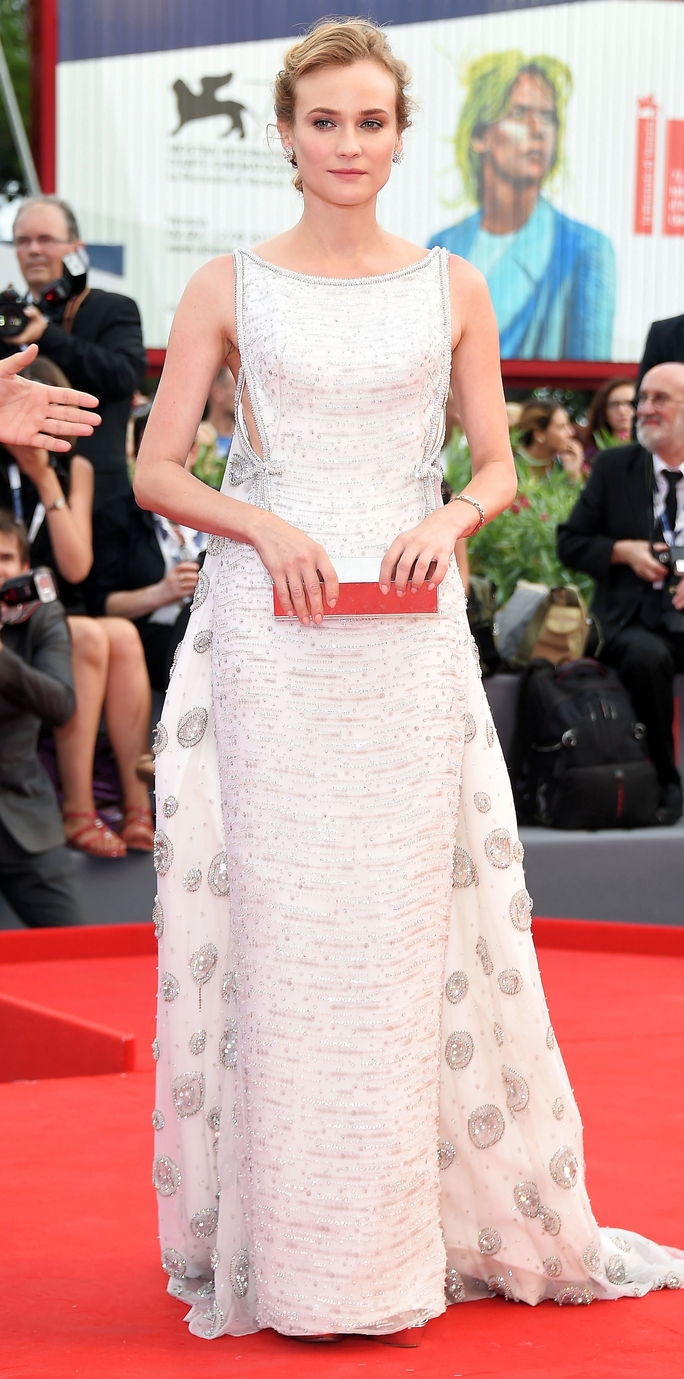 Ανοιγμα Ceremony And 'Everest' Premiere - 72nd Venice Film Festival