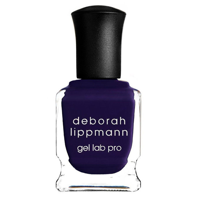 Дебора Lippmann Gel Lab Pro Nail Color in After Midnight