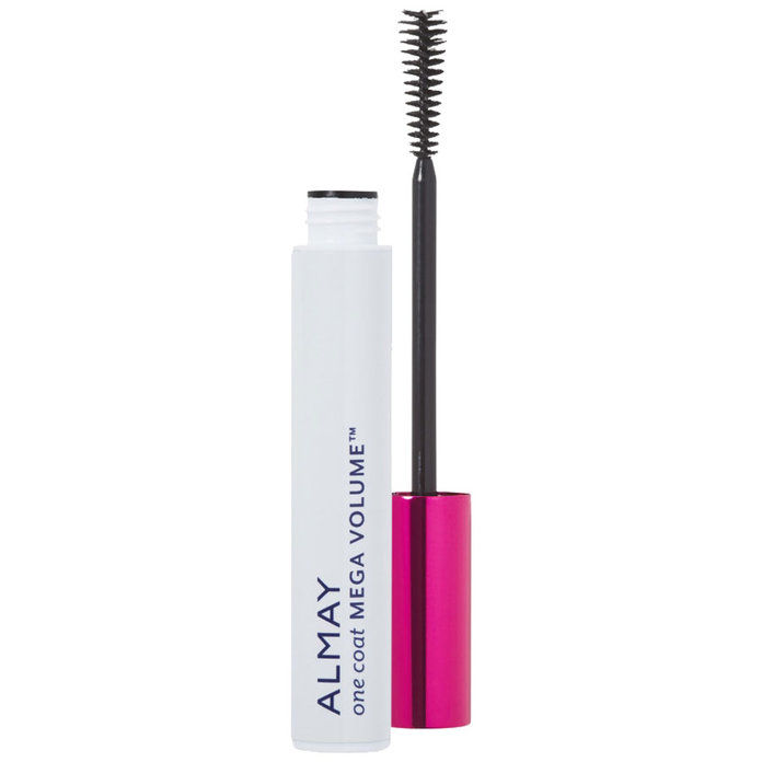 Almay One Coat Mega Volume Mascara