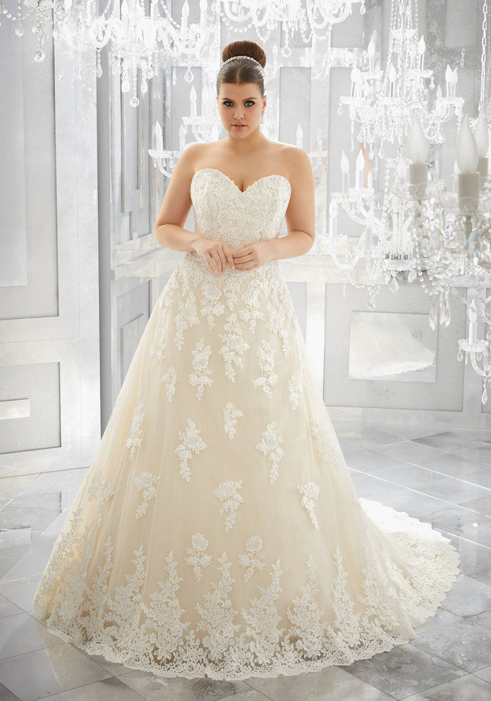 Muriella Wedding Dress