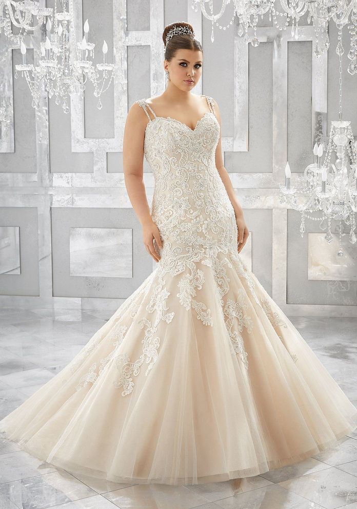 Musetta Wedding Dress