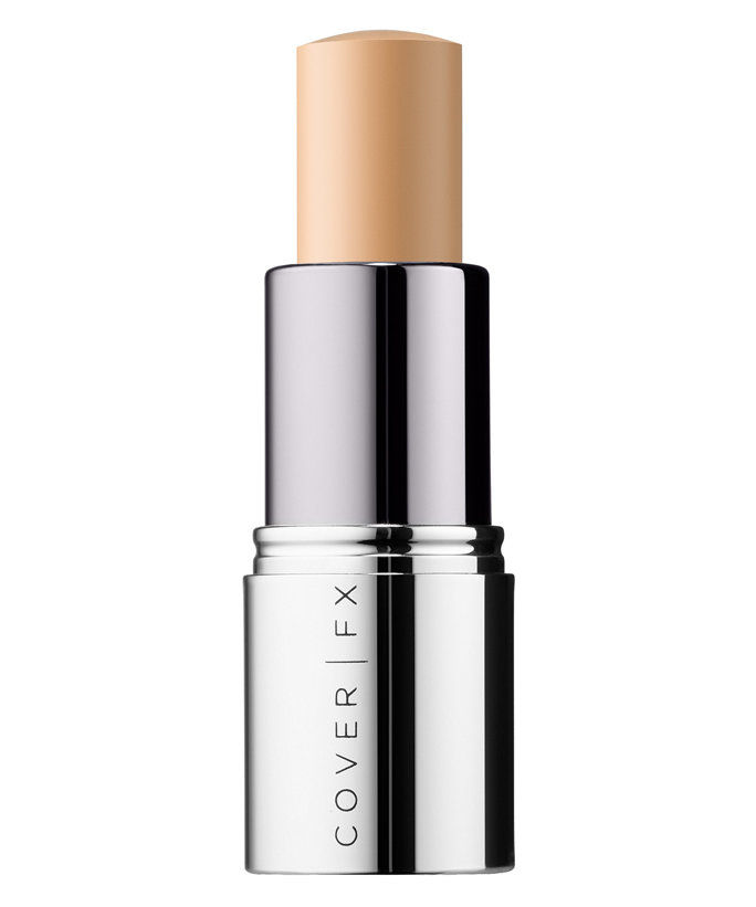 Покрийте FX Cover Click Concealer + Foundation