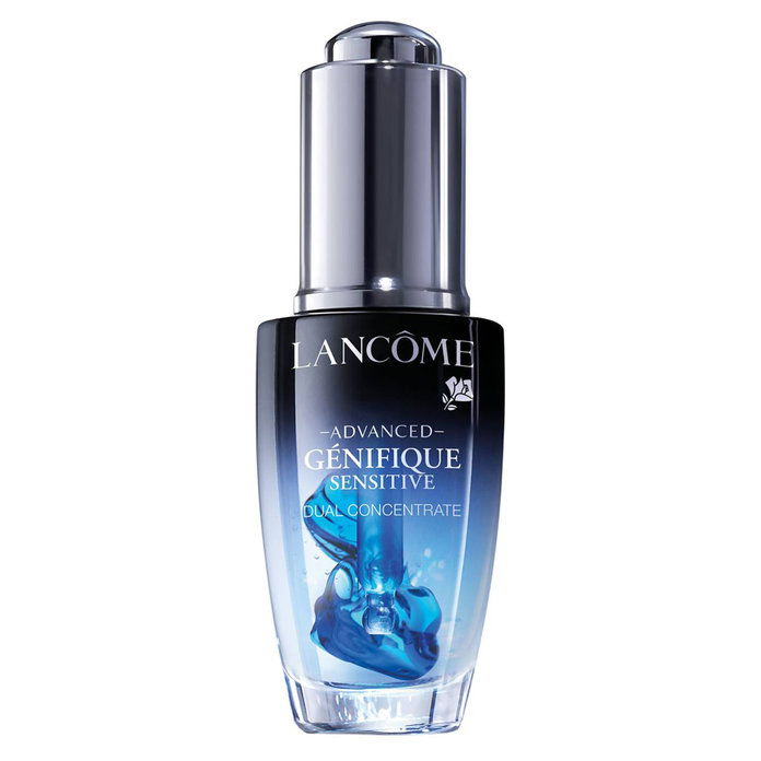 Lancôme Advanced Génifique Sensitive Dual Concentrate