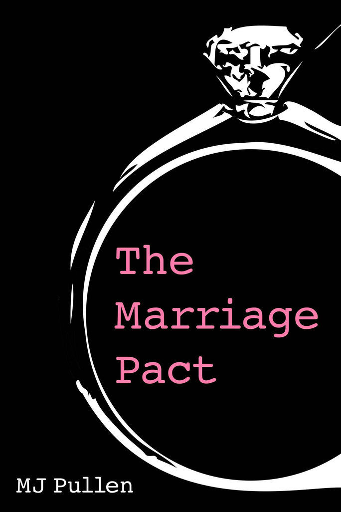 Най- Marriage Pact by M.J. Pullen