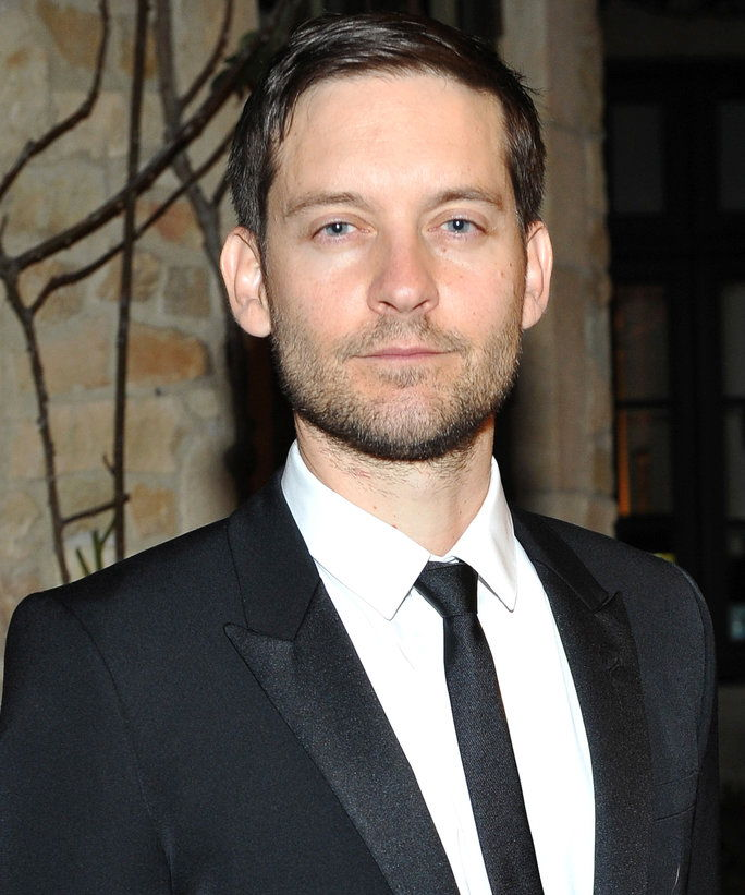 Tobey Maguire House - LEAD