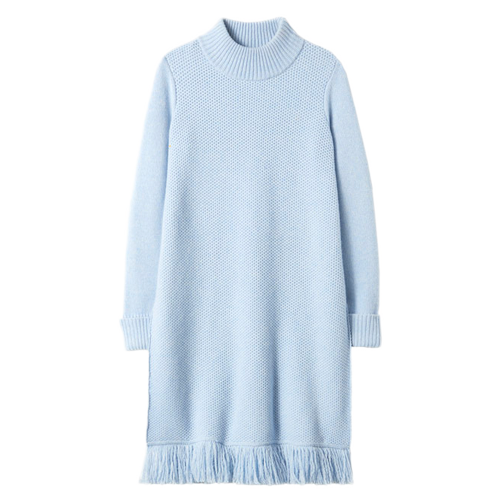 Ребека Taylor cozy mouline tunic