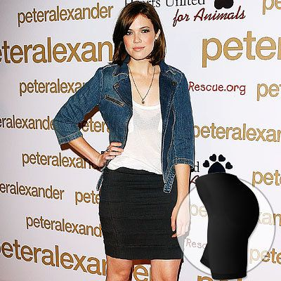 Mandy Moore - Fashion Fixers: Stylists' Secret Weapons - Look Your Best
