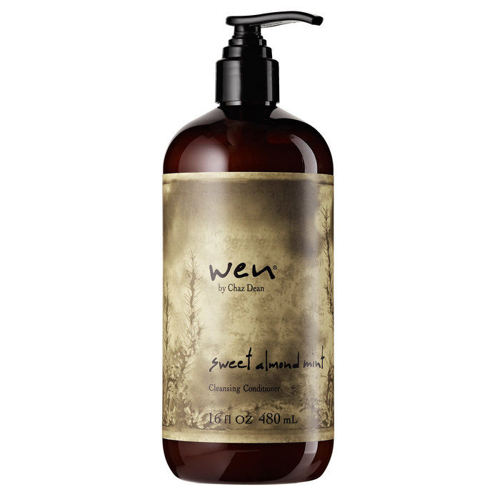 WEN® by Chaz Dean Sweet Almond Mint Cleansing Conditioner