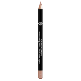 Γιώργιο Armani Smooth Silk Lip Pencil in 01