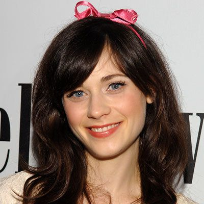Зоуи Deschanel - 2006 - Transformation - Beauty