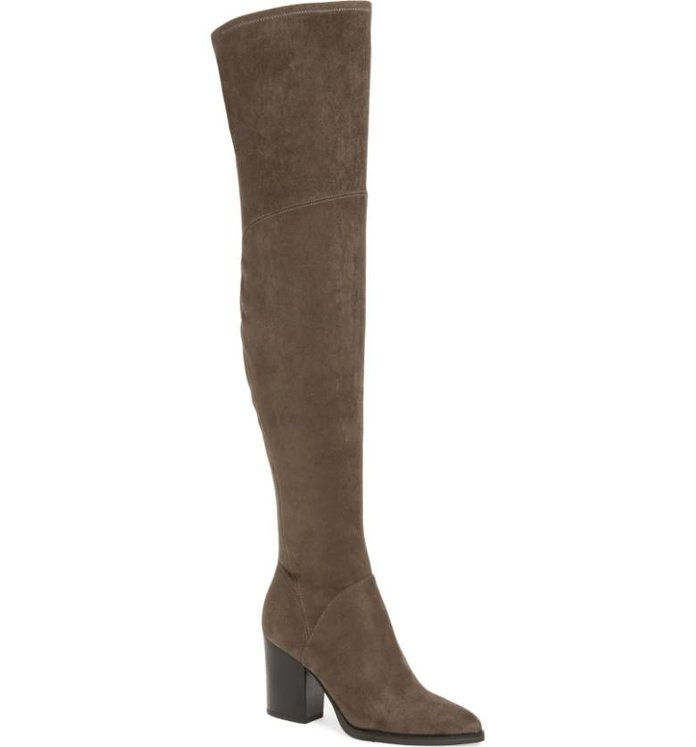 Arrine Over the Knee Boot