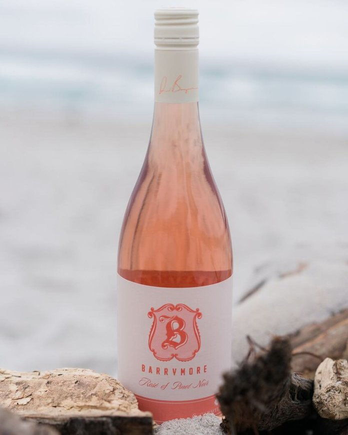 Баримор by Carmel Road Rosé of Pinot Noir